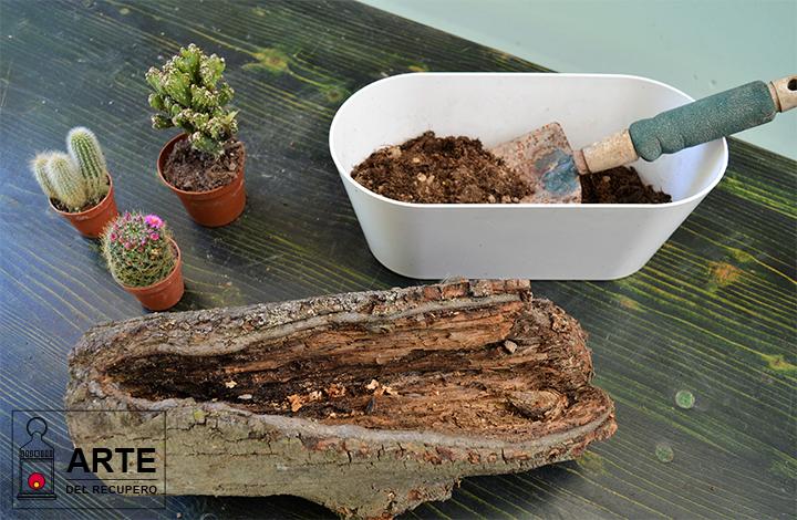 materiale per piante