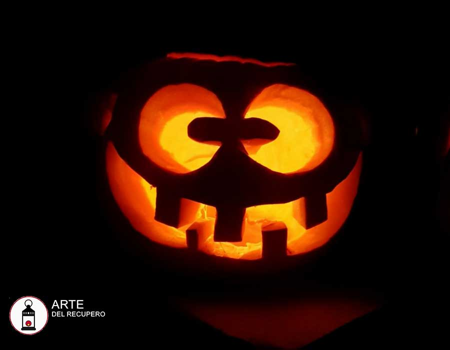Halloween: decorazioni facili da fare divertendosi!