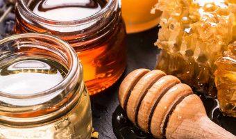 acne e miele