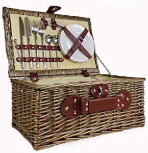 cesto da picnic