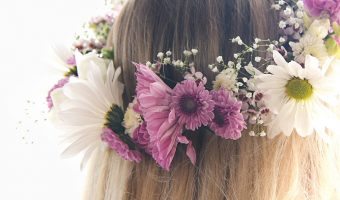 corona di fiori 6