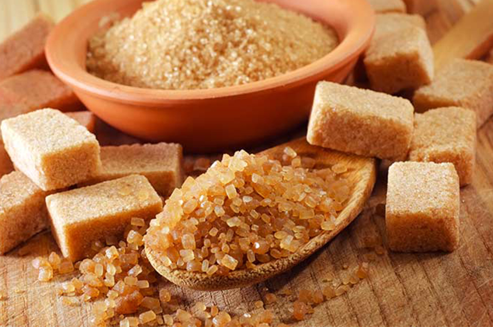 miele zucchero di canna