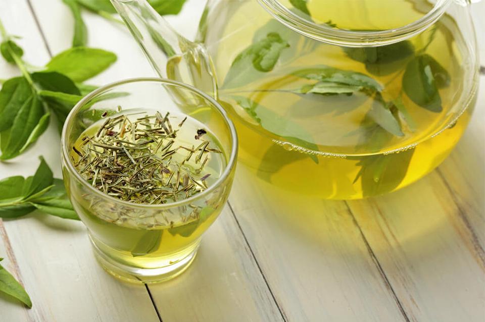 scrub te verde miele