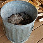 Come fare la liscivia a freddo dalla cenere di legno
