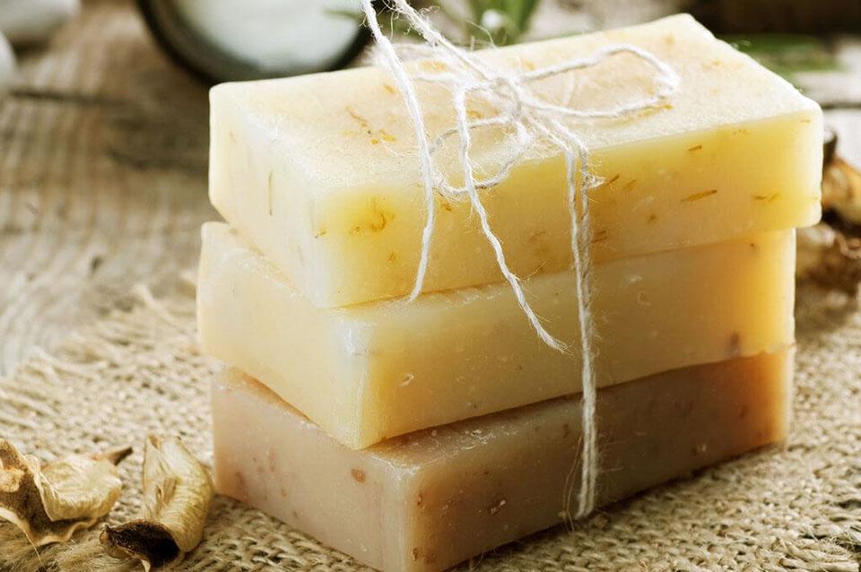 sapone lisciva