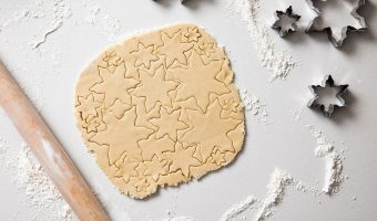 Ricetta per biscotti di zucchero