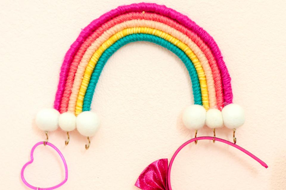 arcobaleno fai da te 5