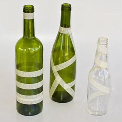 bottiglia nastro 1