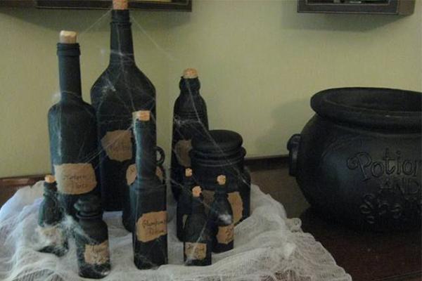 bottiglie nere 2