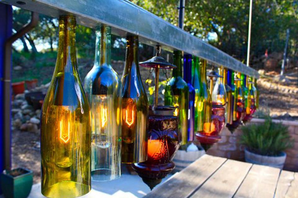 bottiglie riciclate 4