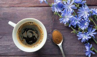 caffe alla cicoria