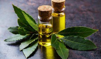 olio di alloro puro