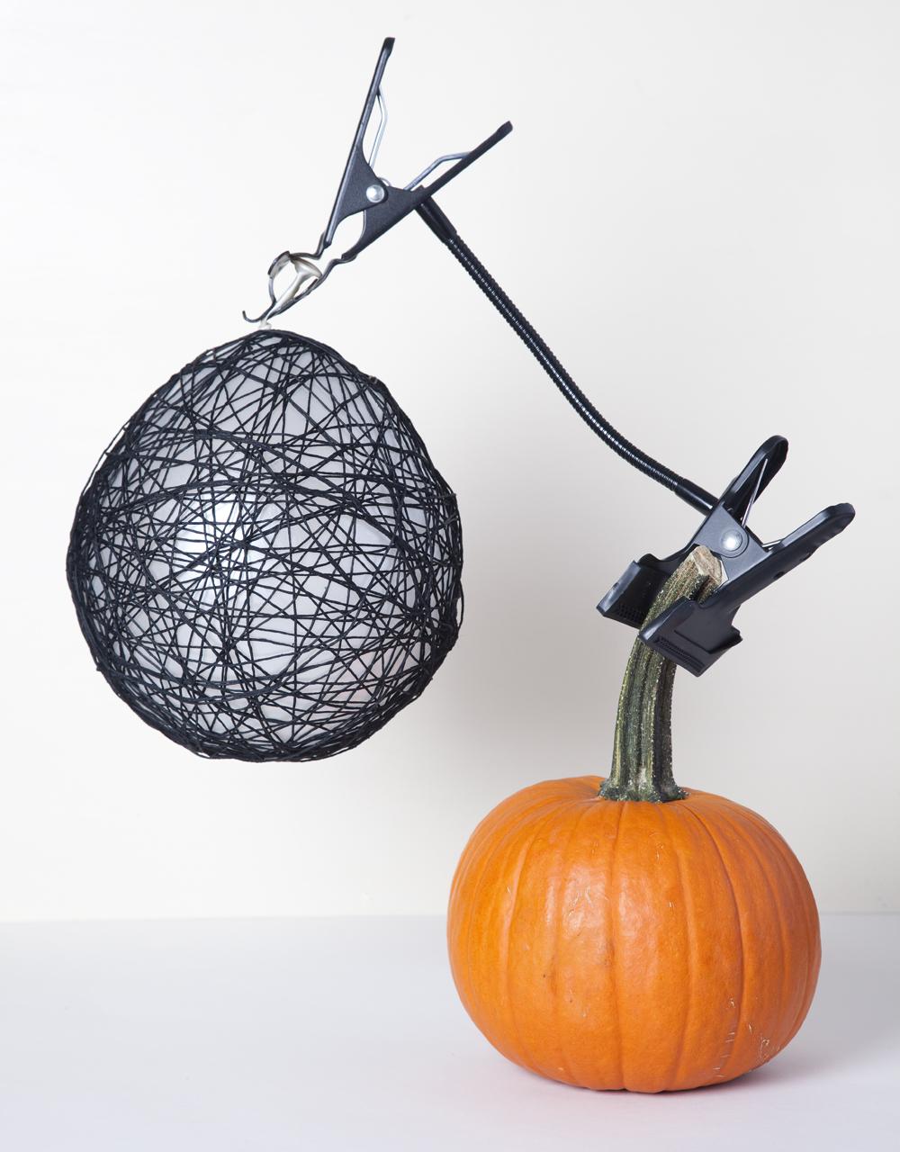 ragnatele di halloween 2
