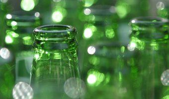 riutilizzare bottiglie vuote