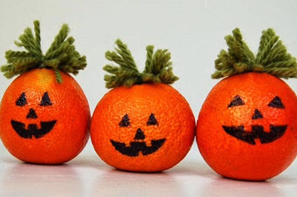 decorazioni di Halloween 2