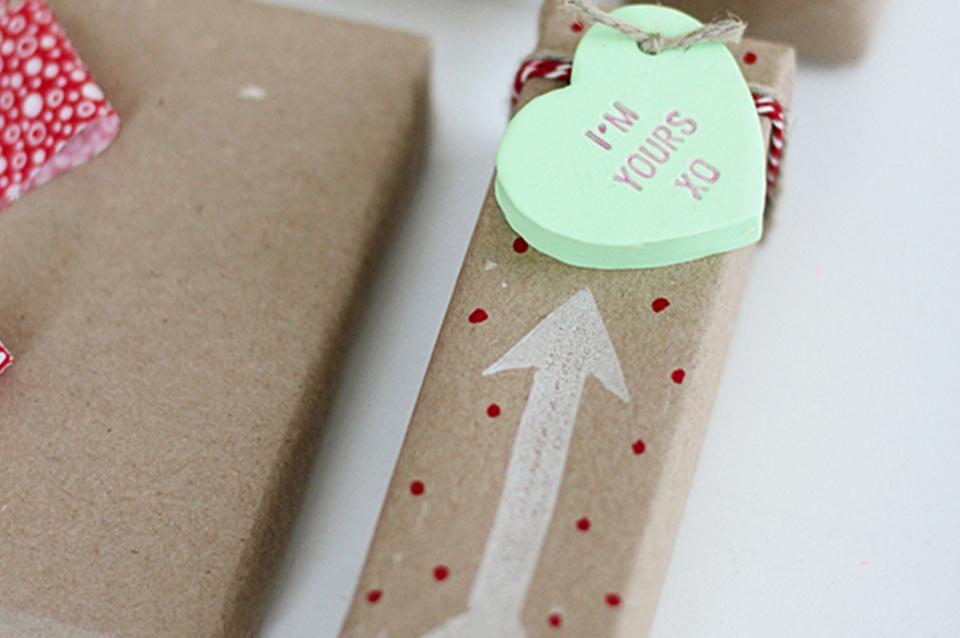 etichette regalo fai da te in argilla 6