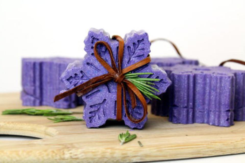 modi creativi per confezionare il sapone 5