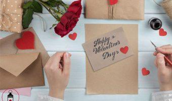 Messaggi per San Valentino