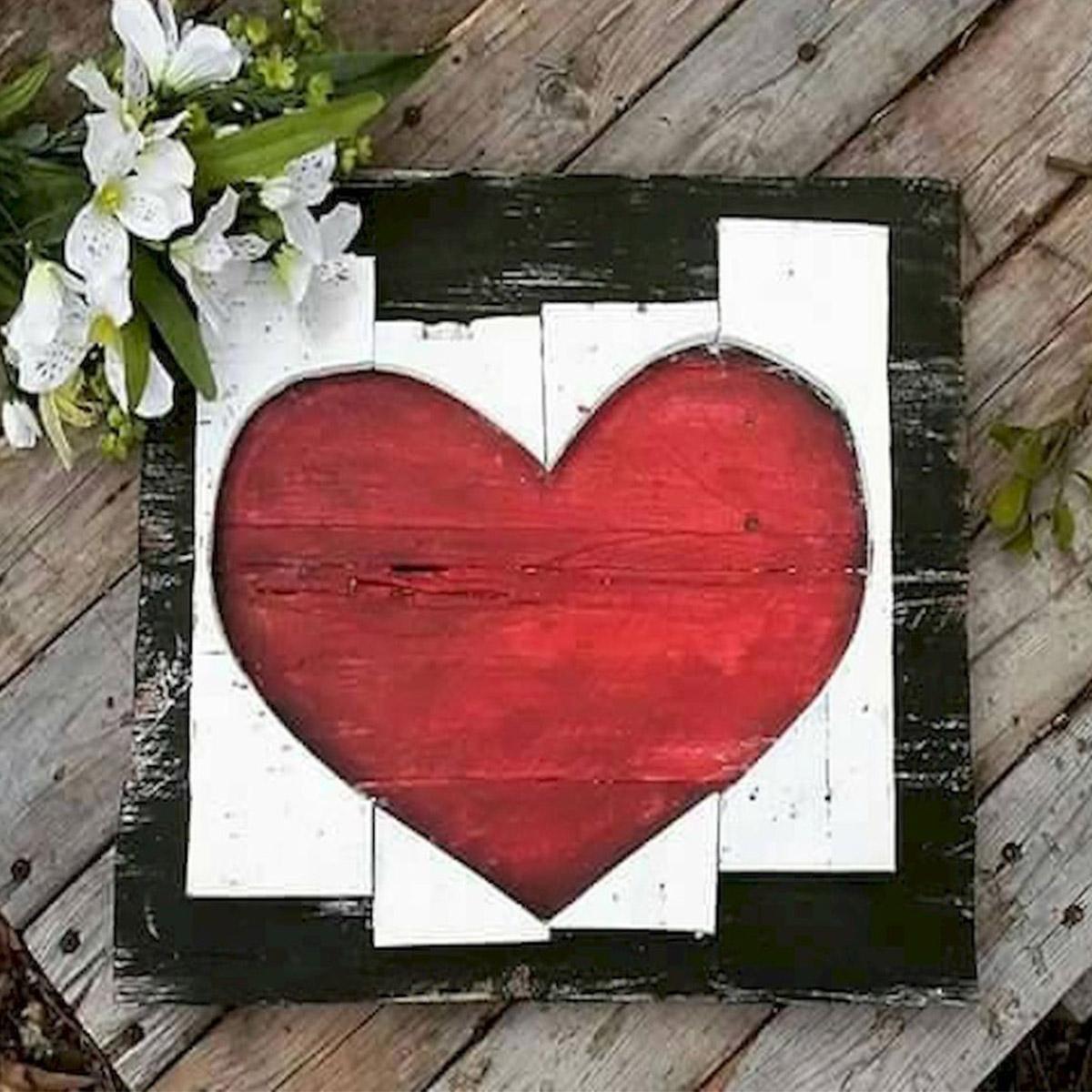cuore san valentino 12