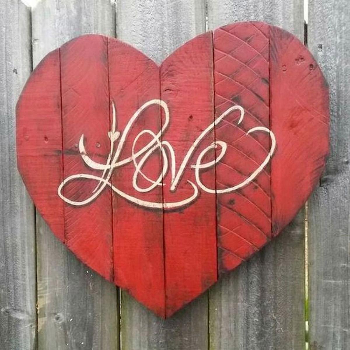 cuore san valentino 4