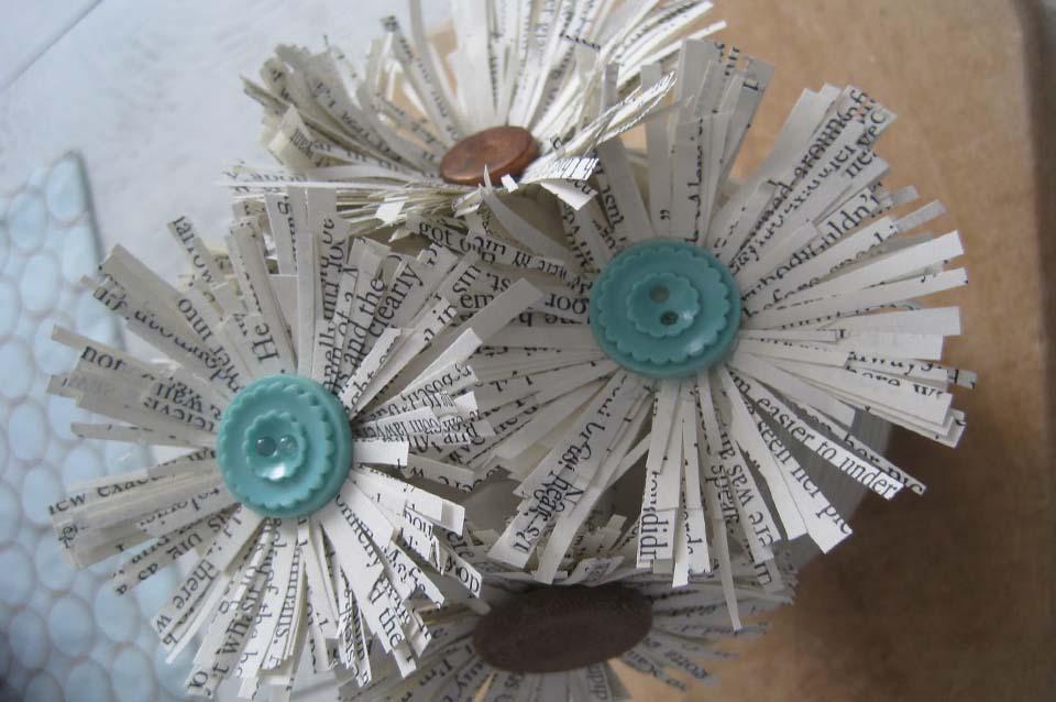 fiori-di-carta-di-giornale
