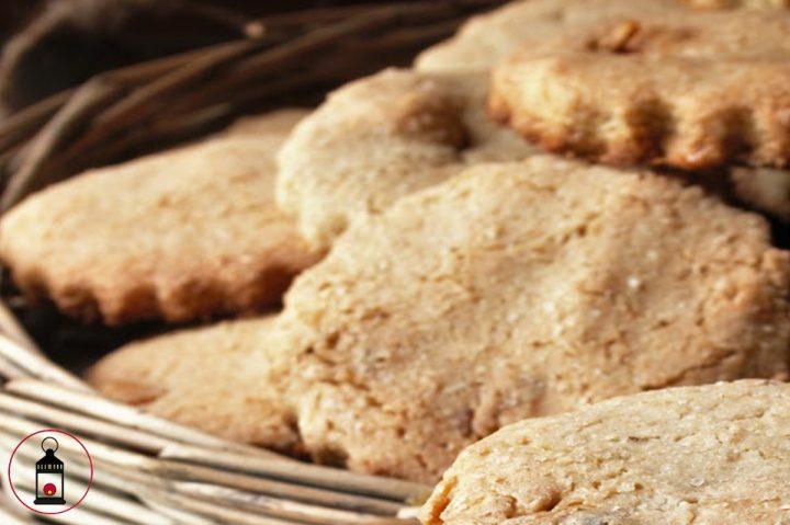 biscotti con farina senatore cappelli
